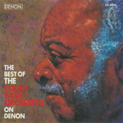 Count Basie Best Of Count Basie