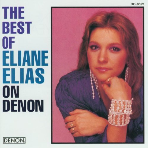 Eliane Elias Best Of Eliane Elias