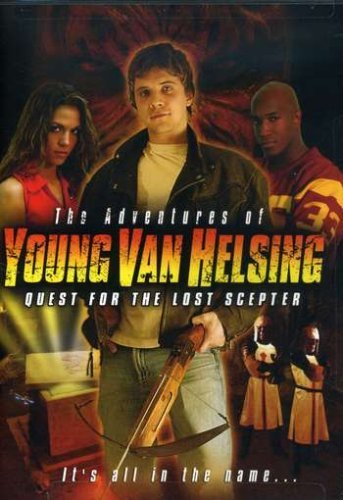 Adventures Of Young Van Helsin Adventures Of Young Van Helsin Clr Nr