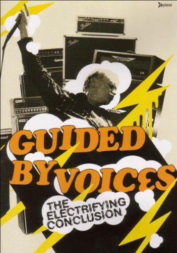 Guided By Voices Electrifying Conclusion Electrifying Conclusion