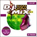 Dj Disco Mix Vol. 2 Dj Disco Mix