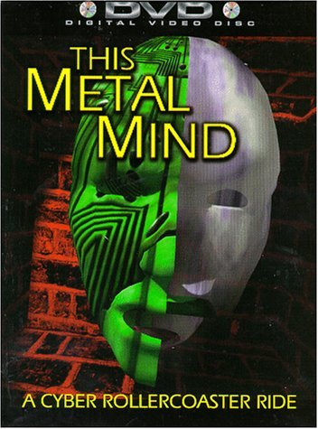 This Metal Mind A Cyber Roller This Metal Mind A Cyber Roller Clr St Keeper Nr