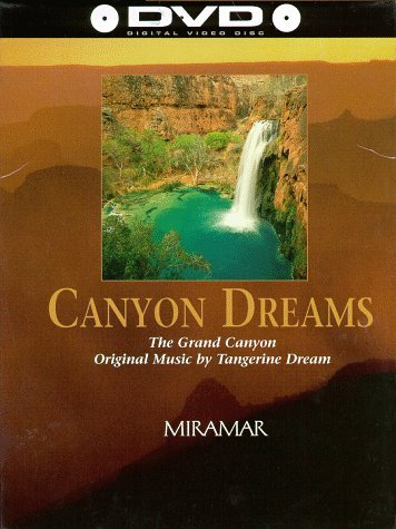 Canyon Dreams Canyon Dreams