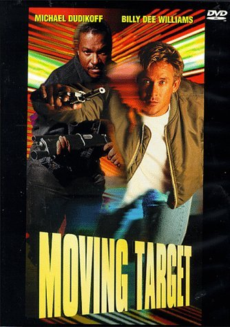 Moving Target Dudikoff Williams Clr Ac3 Keeper R