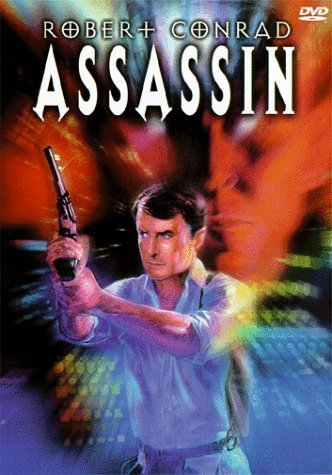 Assassin (1986) Conrad Austin Young Banks Webb Clr Dss Nr