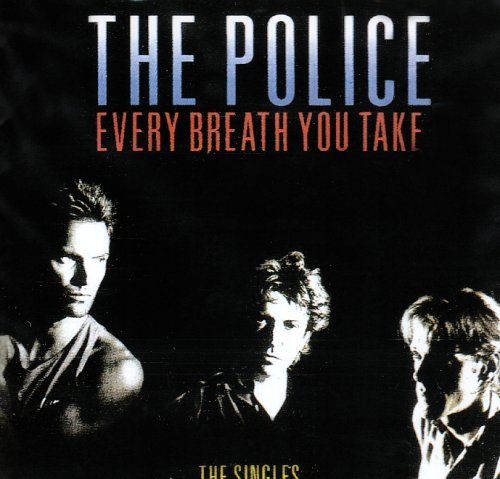 Police The Police The The Singles Every Breath You Take