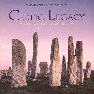Celtic Legacy/Celtic Legacy@Orion/Coulter/Altan/Macneils@Milladoiro/Sileas/Bouchaud