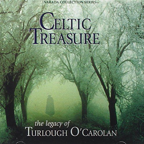 Celtic Treasure Vol. 1 Celtic Treasure Deanta Coulter Dordan Phillips Celtic Treasure