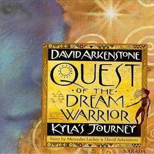 David Arkenstone Quest Of The Dream Warrior