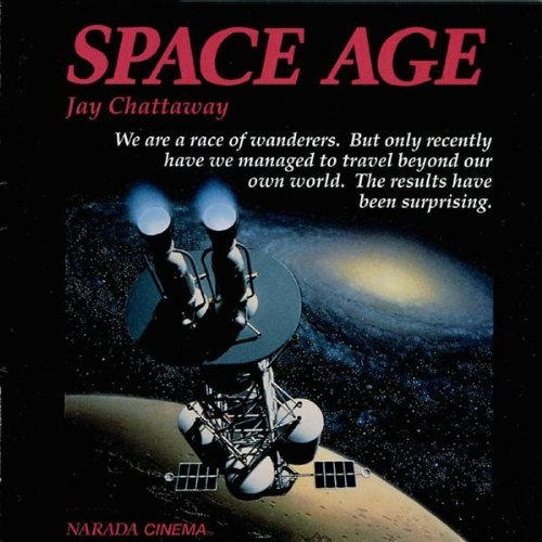 Chattaway Jay Space Age Space Age Luna Red Planet Freestar Quest War Games