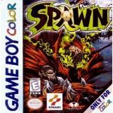 Gameboy Color Spawn E