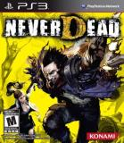 Ps3 Neverdead M