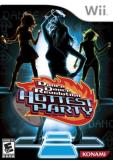 Wii Ddr Hottest Party (software On Konami E10