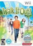 Wii Walk It Out