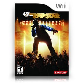 Wii Def Jam Rapstar (software Only)