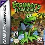 Gba Frogger's Adventures Rp