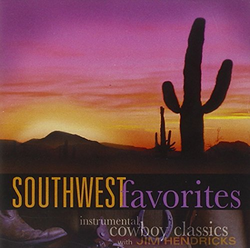 Jim Hendricks Southwest Favorites Instrumen
