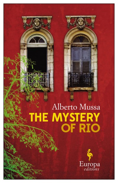 Alberto Mussa The Mystery Of Rio