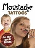 Dover Moustache Tattoos