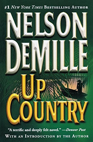 Nelson Demille Up Country