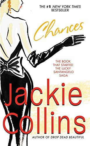 Jackie Collins Chances