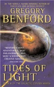 Gregory Benford Tides Of Light
