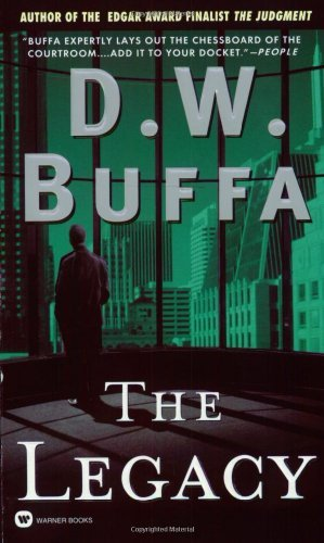 Dudley W. Buffa The Legacy