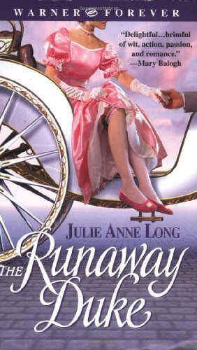 Julie Anne Long The Runaway Duke