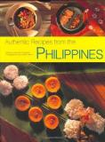 Reynaldo G. Alejandro Authentic Recipes From The Philippines