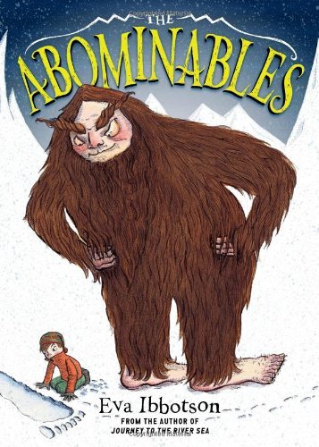 Eva Ibbotson The Abominables