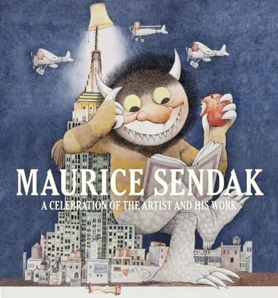 Justin G. Schiller Maurice Sendak A Celebration Of The Artist And His Work