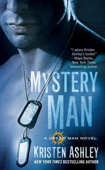 Kristen Ashley Mystery Man