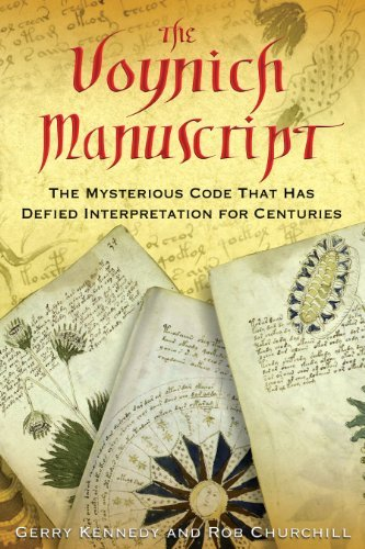 Gerry Kennedy The Voynich Manuscript The Mysterious Code That Has Defied Interpretatio 0003 Edition;