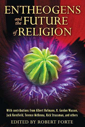 Robert Forte Entheogens And The Future Of Religion