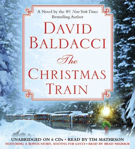 david-baldacci-the-christmas-train