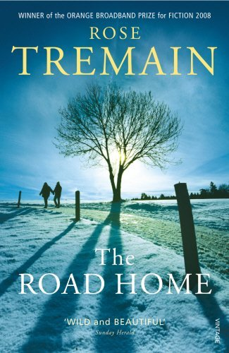 Rose Tremain The Road Home