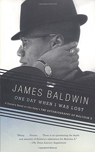 james-baldwin-one-day-when-i-was-lost-reprint