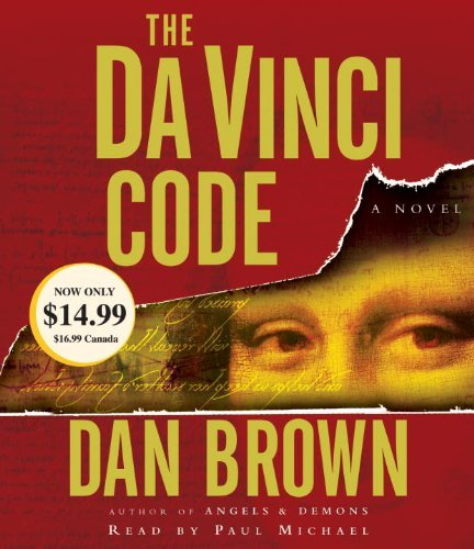 Dan Brown The Da Vinci Code Abridged