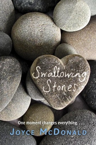 Joyce Mcdonald Swallowing Stones