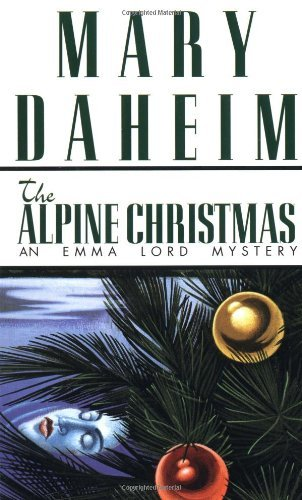 Mary Daheim Alpine Christmas