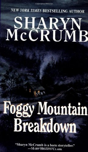 sharyn-mccrumb-foggy-mountain-breakdown-and-other-stories