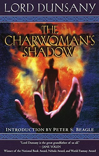 Dunsany The Charwoman's Shadow