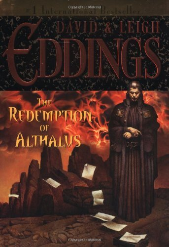 David & Leigh Eddings The Redemption Of Althalus