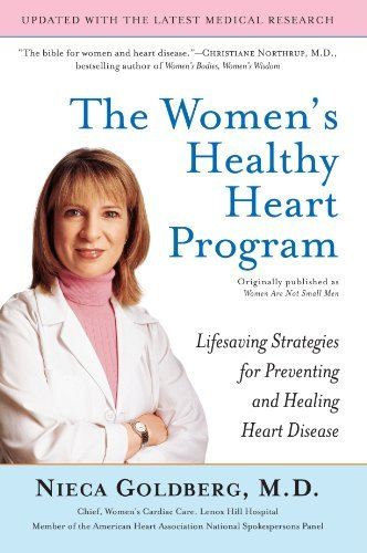 nieca-goldberg-the-womens-healthy-heart-program-lifesaving-strategies-for-preventing-and-healing