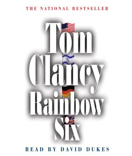 Tom Clancy Rainbow Six Abridged