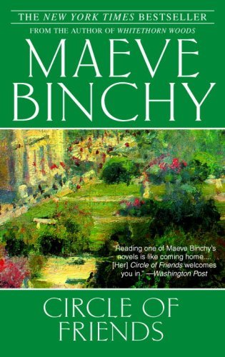 Maeve Binchy Circle Of Friends