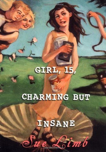 Sue Limb Girl 15 Charming But Insane