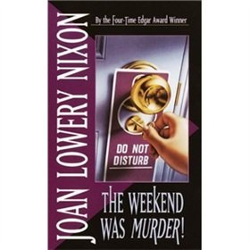 joan-lowery-nixon-the-weekend-was-murder
