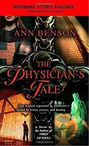 ann-benson-physicians-tale-the