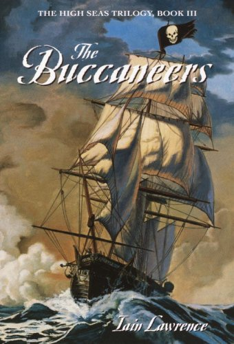 iain-lawrence-the-buccaneers